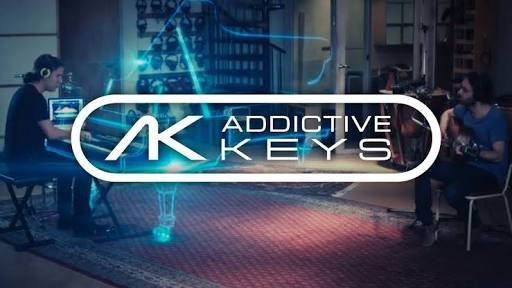 Adictive Keys Completo