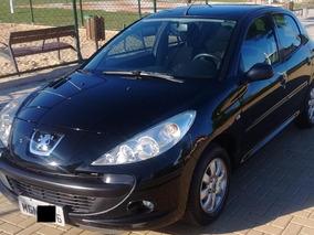 Peugeot 207 Sport - 2010