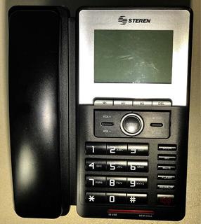 Telefono De Escritorio Marca Steren