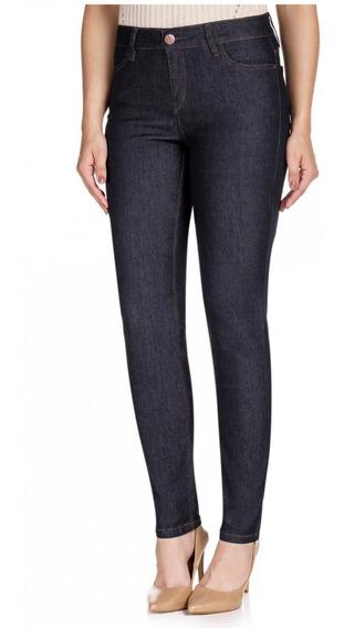 Calça Jeans Skinny Classica Cigarrete Scalon C. Media 145013