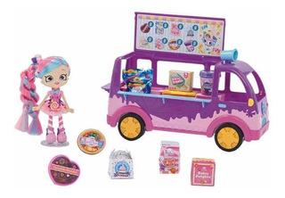Shopkins Camion Bus Season 10