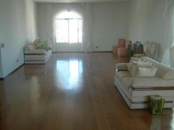Apartamento - Ref: 4261