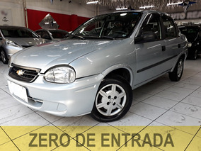 Chevrolet Corsa Sedan Classic 1.0 Flex