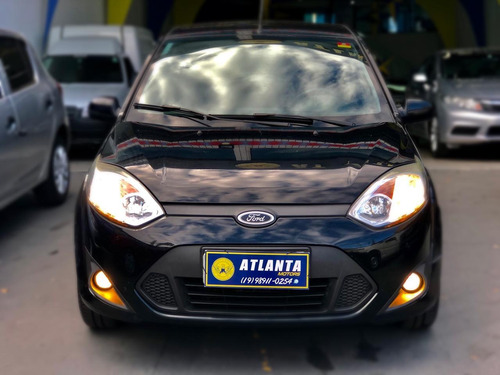 Imagem 1 de 7 de  Ford Fiesta Hatch 1.6 (flex)