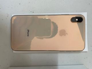 iPhone XS Max 512 Gb Seminuevo