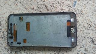 Smatphone Bluboo (defeito)