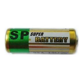 Pilha 12v A23 Controle Portão Alarme Kit C/ 10 Baterias 23a