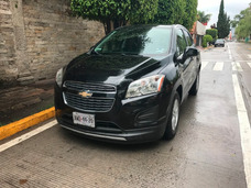 Chevrolet Trax Lt Camioneta