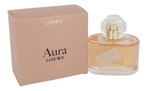 Aura Dama Loewe 80 Ml Edp Spray - Perfume Original