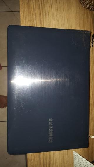 Notebook Samsung Processador Amd E-1