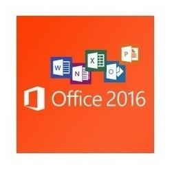 Instalación De Office 2016 Profesional