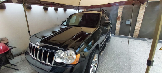 Jeep Grand Cherokee 2010 Limited Premium Negociable