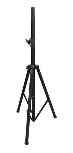 Pedestal Para Parlantes, 1.8mts, Soporta 55kg, Base Plastico