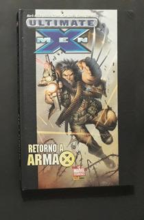 Ultimate X-men Panini Comics