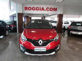 Renault Captur Intense 2.0 16v 5p Aut 2017