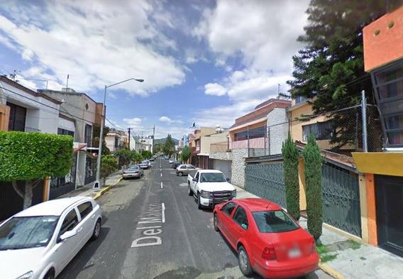 Casa En Acueducto De Guadalupe Gustavo A Madero, Df, 4 Rec