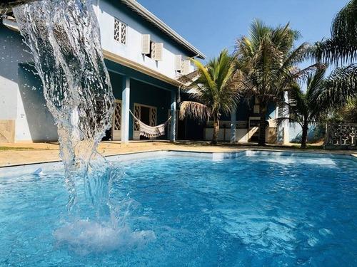 Imagem 1 de 30 de Casa Com 4 Dormitórios À Venda, 530 M² Por R$ 1.480.000,00 - Granja Viana - Cotia/sp - Ca0441