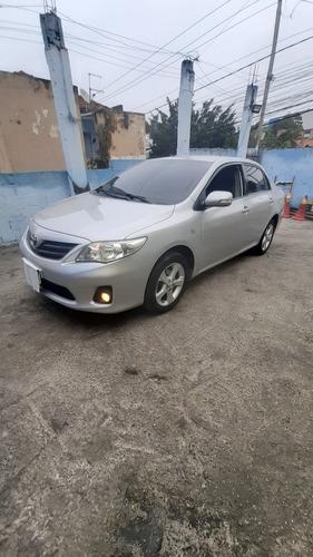 Imagem 1 de 11 de Toyota Corolla 2014 2.0 16v Xei Flex Aut. 4p