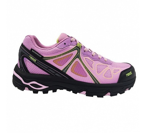 Zapatillas Trekking Mujer Impermeables Summit
