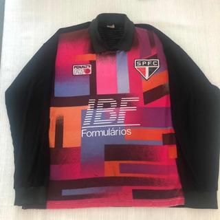 Camisa São Paulo Ibf 1993