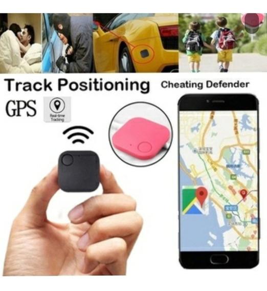 Localizador Trak Positioning