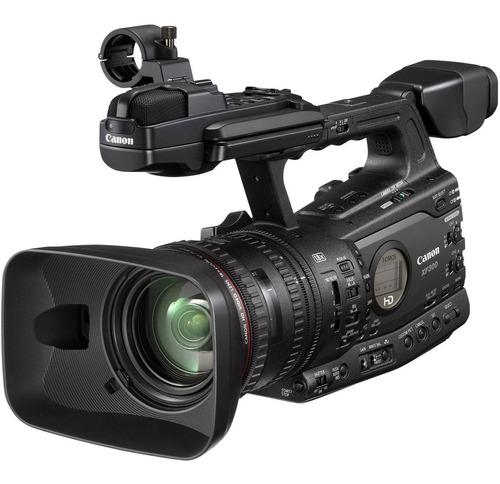 Filmadora Canon Xf300 Promoção