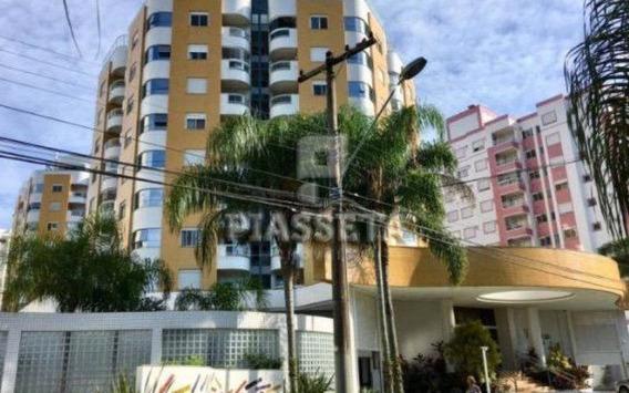 Apartamento Residencial À Venda, Itacorubi, Florianópolis - . - Ap0023