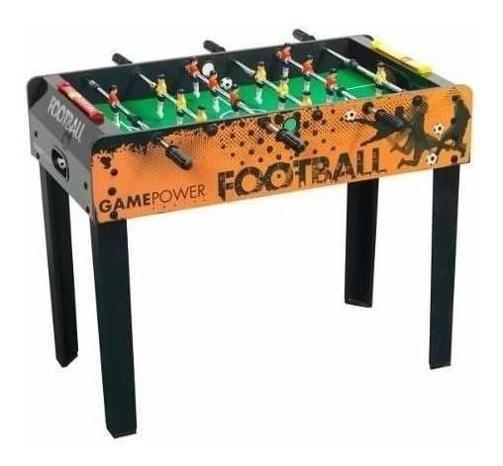 Taca Taca Game Power Full Orange 06 Gptac06