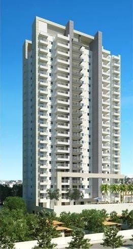 Apartamento Residencial Para Venda, Tatuapé, São Paulo - Ap8091. - Ap8091
