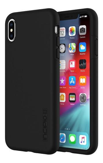 Incipio Dualpro For iPhone XS Max -black