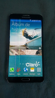 Samsung Note 3 N900w8