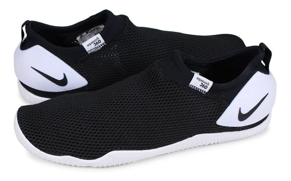 Nike Aqua Sock 360 (gs/ps) Calzado Acuático Infantil 20 Mex