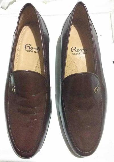 Zapatos Rossi Originales Para Caballero