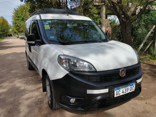 Fiat Doblo Active