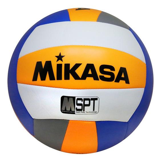 Bola De Vôlei De Praia Vxs-bmd-o Mikasa