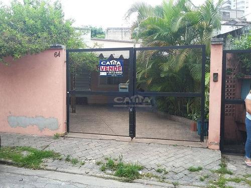 Imagem 1 de 22 de Casa À Venda, 65 M² Por R$ 430.000,00 - Vila Carrão - São Paulo/sp - Ca3833