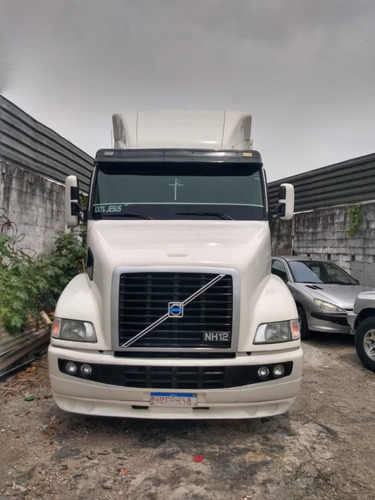Volvo Nh 12 380 4x2 Único Dono