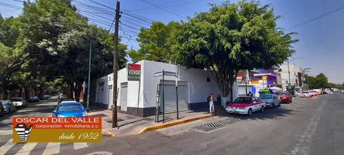 Imagen 1 de 4 de El Mejor Terreno, San Miguel Chapultepec