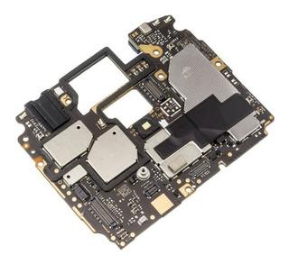 Placa Motorola Moto G6 Play Xt1922 Nueva Libre 100% Original
