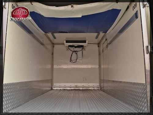 Imagem 1 de 15 de Caminhão 3/4 Refrigerado