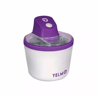 Fabricadora De Helados Yelmo Fh 3300 Heladora 1,5lts Rapida