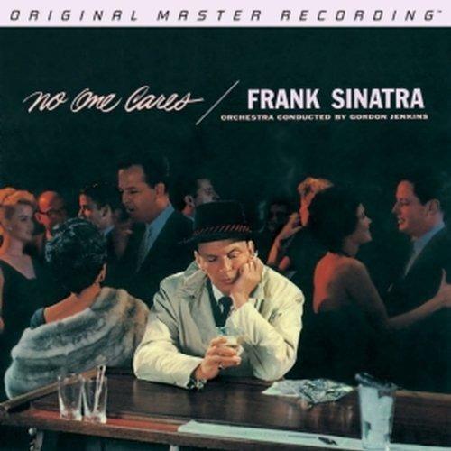 Vinilo : Frank Sinatra - No One Cares (180 Gram Vinyl, L...