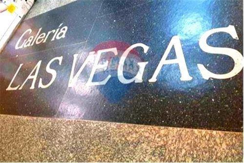 Galería Las Vegas Belgrano.