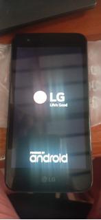 Vendo 2 Celular Lg K4 Lite