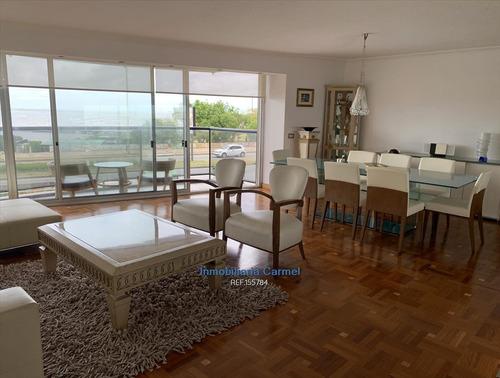 Alquiler Apartamento Punta Carretas