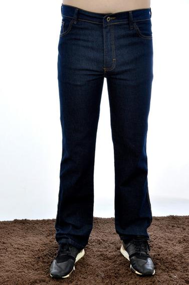 Calça Jeans Masculina Plus Size Numero Do 50 Até 56 Gordinho