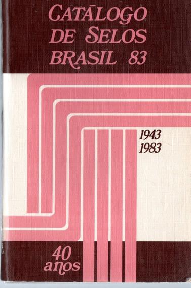 Rco - Catálogo Rhm 1983 Usado Conservado