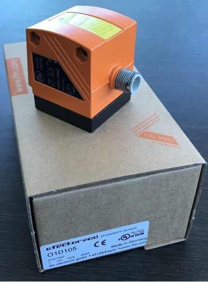 Sensor Ifm O1d105 Novo