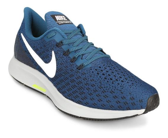 Zapatillas Nike Air Zoom Pegasus 35 Hombre Running + Envio