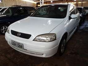 Chevrolet - Astra Hatch Gl 1.8 Mpfi 2p 2000